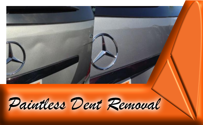 paintless dent removal services pdr 1