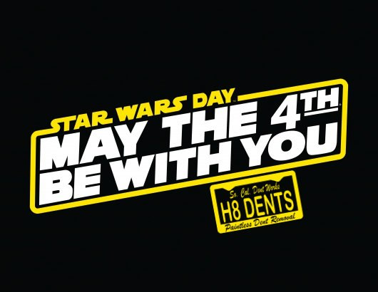 Have a wonderful day everyone!! #H8Dents #StarWars  #DentJedi