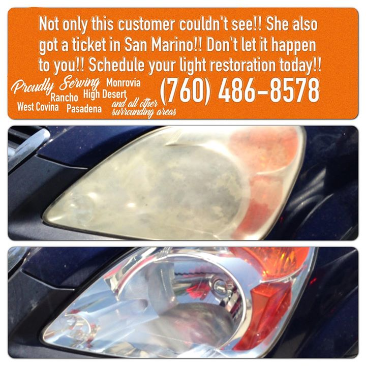 #headlightrestoration #h8dents #becauseithappens