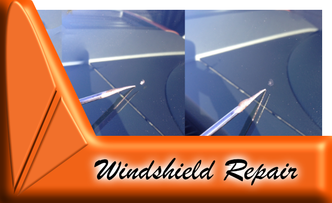 windshield repair services
